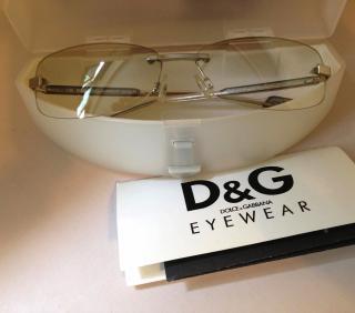 D&G Sunglasses, Unisex (Ref: 2147 H22)