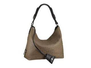Louis Vuitton Antheia Hobo PM Handbag