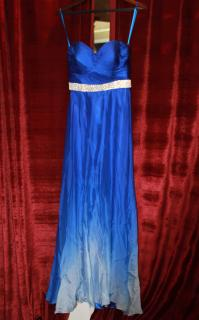 Formal, Prom, Cotillion Gown
