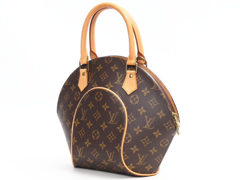 c8e1f3ebcf7c Louis Vuitton Ellipse Pm M51127 Monogram Handbag 10741130457