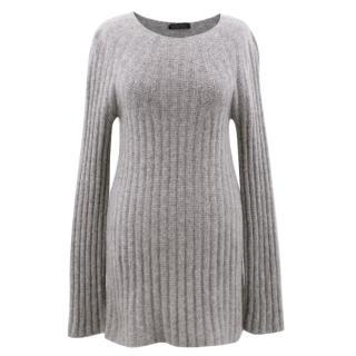 The Row Wool Sweater