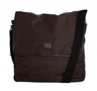 Dolce & Gabbana Men's Messenger Bag
