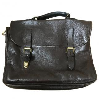 Mulberry Elkington Briefcase