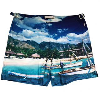 Orlebar Brown  Tahiti Swim Shorts