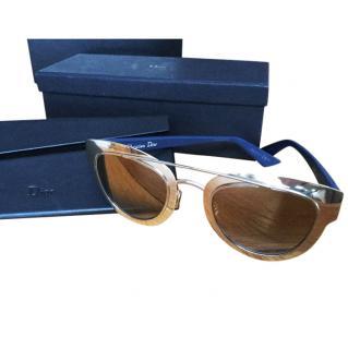 DIOR Chrome sunglasses