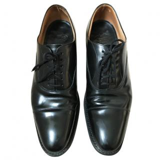 Church's Black Oxford Shoes
