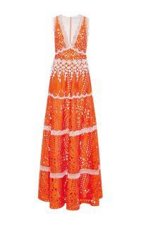 Alexis lizza dress