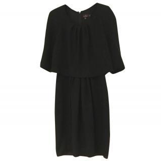 Mulberry little black dress