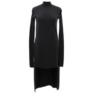 Rick Owens Wool Turtle Neck Jumper
