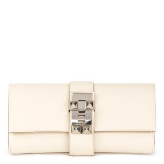 Hermes  Medor 23 Clutch  Swift Leather