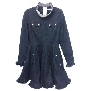 JW Anderson denim dress