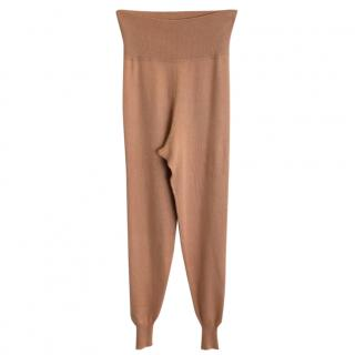 Chloe Cashmere Joggers