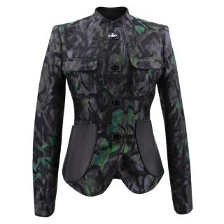 Tom Ford Printed Jacket