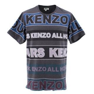 Kenzo Print T-Shirt