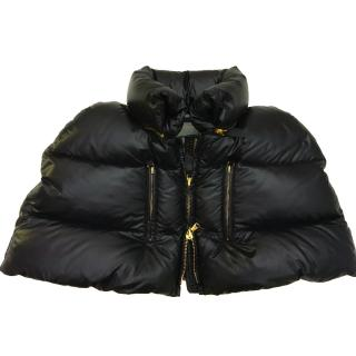 Fay cropped down jacket
