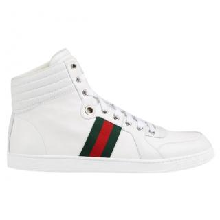 Gucci Men's Classic High Top