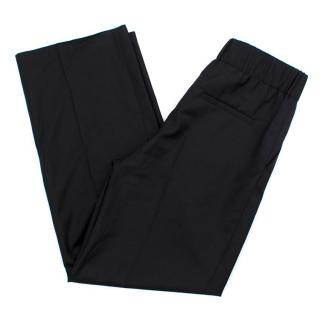 & Other Stories Black Trousers