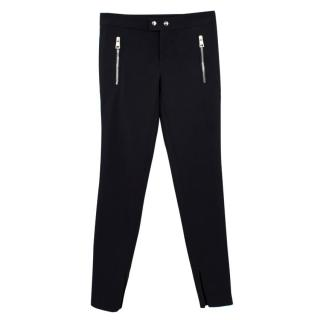 Gucci Black Trousers