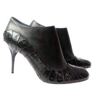 Christian Dior boot shoes