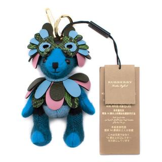 Burberry Thomas Bear Charm with Fairy Detail