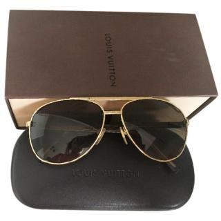 Louis Vuitton aviators unisex