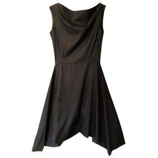 Vivienne Westwood Anglomania Dress-Black