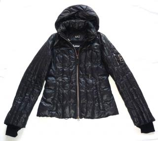 Armani EA7 Black Ski Jacket