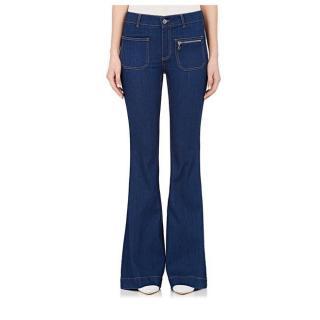 Stella McCartney Fall Flare Jeans