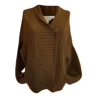 Max Mara Knit cardigan wool ,cashmere