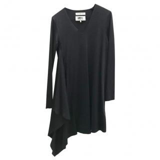 MM6 asymmetric dress