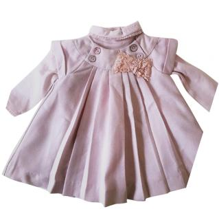 Tartine et Chocolate brand new pink dress age 3 months