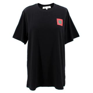Proenza Schouler Black t-shirt