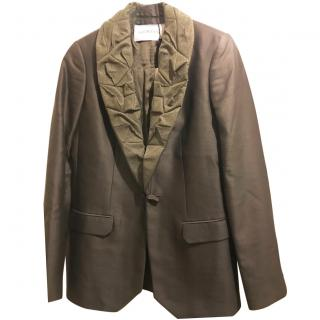 Viktor&Rolf grey jacket/blazer