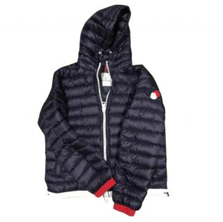 Moncler light down jacket coat