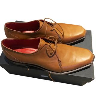 Oliver Sweeney Pagallo Colt tan shoes