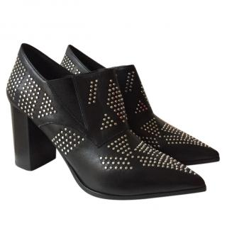 See by Chloe studded ankle boot
