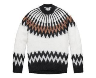 Erdem x H&M Knitted Jumper