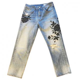 Rag & Bone Marilyn Denim