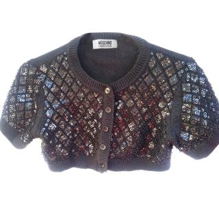 Moschino Cheap and Chic Bolero Jacket
