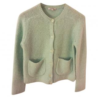 Carven Wool Cardigan