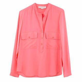Stella McCartney Silk Shirt