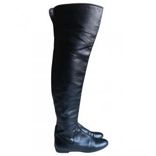 Giuseppe Zanotti Overknee Boots