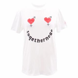 Ganni Harway T-Shirt Togetherness