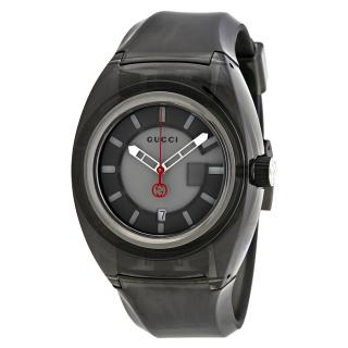 Gucci Sync XXL Grey Dial Unisex Watch