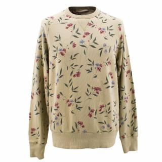 Penfield Floral Pattern Jumper