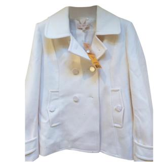 Tory Burch Wool jacket