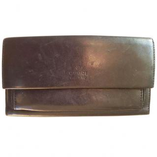 Gucci purse / wallet