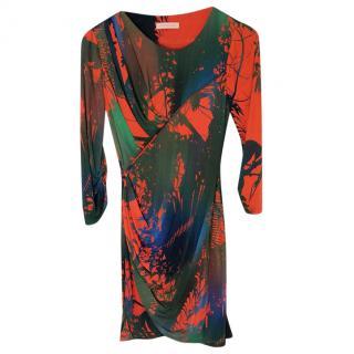 Matthew Williamson Multicolored Dress