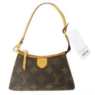 Louis Vuitton Delightful Brown Monogram Mini Pochette 10776