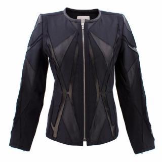 Iro Allegra Black Jacket